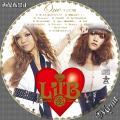 LilB-Oneキミラブ盤AA
