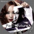 安室奈美絵PAST<FUTURE CD-A