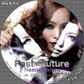 安室奈美絵PAST<FUTURE DVD