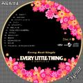 Every Little Thing Every Best Singles ~COMPLETE~ピンク4