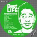 槇原敬之 Noriyuki Makihara 20th Anniversary Best LIFE
