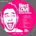 槇原敬之 Noriyuki Makihara 20th Anniversary Best LOVE