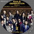 EXILE GENERATION SEASON 2-2