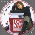 大塚愛 LOVE JAM-DVD