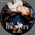 BoA IDENTITY-Type-DVD2
