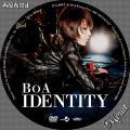 BoA IDENTITY-Type-DVD1