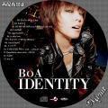 BoA IDENTITY-Type-D