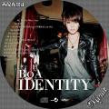 BoA IDENTITY-Type-B