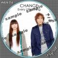 Every Little Thing CHANGE-DVDサンプル