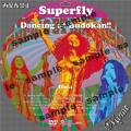Superfly Dancing at Budokan!!Disc.1サンプル