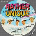 RATHER UNIQUE R U Partyサンプル