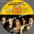 ORANGE RANGE ALL the SINGLES-DVDサンプル