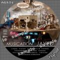 JAYED MUSICATIONサンプル