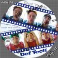 Def Tech Def Techサンプル
