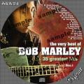 The Very Best Of Bob Marley-35 Greatest Hits①サンプル