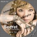 浜崎あゆみ Secret-DVDサンプル