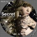 浜崎あゆみ Secret-サンプル