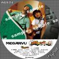 MEGARYU メガトンキック-DVDサンプル