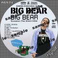 BIG BEAR BIG BEARサンプル