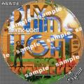RYO the SKYWALKER RHYME-LIGHTサンプル