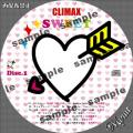 CLIMAX SWEET Disc1サンプル