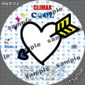 CLIMAX COOL Disc1サンプル