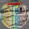 INFINITY 16 BEST-Disc1サンプル