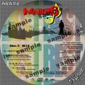 INFINITY 16 BEST-Disc3サンプル