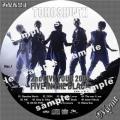 東方神起 LIVE CD COLLECTION Five in The Black 1サンプル