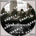 KAT-TUN ULTIMATEWHEELS DVDサンプル