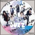 AAA Buzz Communication C-CDサンプル