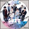 AAA Buzz Communication B-CDサンプル