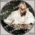 Avril Lavigne  Goodbye Lullaby通常サンプル