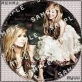 Avril Lavigne  Goodbye Lullaby初回DVDサンプル