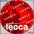 lecca パワーバタフライLIVE2010 1サンプル