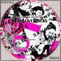 ドリカム The Love Rocks LIVE 初1サンプル