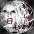 LADY GAGA Born This Way Special Edition1サンプル