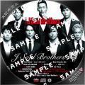 三代目 J Soul Brothers-J Soul Brothers Bサンプル
