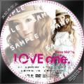 西野カナ Love one A-DVDサンプル