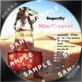 Superfly mind travel B DVDサンプル