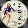 Beyonce 4初 DVDサンプル