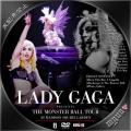 Lady Gaga Presents The Monster Ball Tour Bサンプル