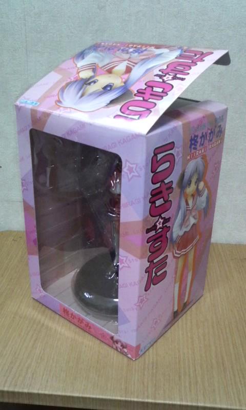 柊かがみ冬服 箱4