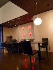 菊陽町のカフェ&ギャラリー Vessel(ベセル)でコーヒー。