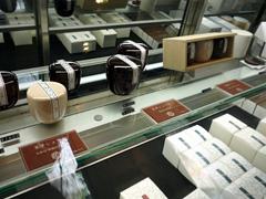 湯布院のtheo murata(テオムラタ)の高級チョコレート!