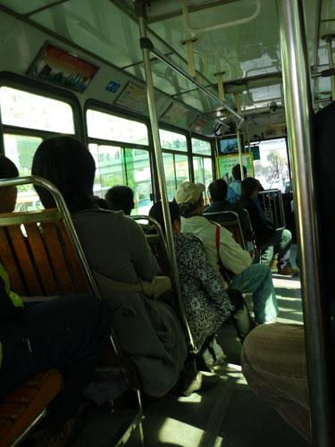 1元バス1