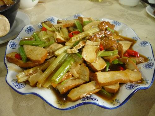 湖南料理3