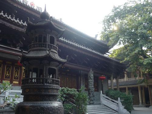 華林禅寺3