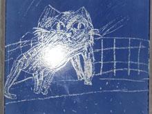 猫タイル3