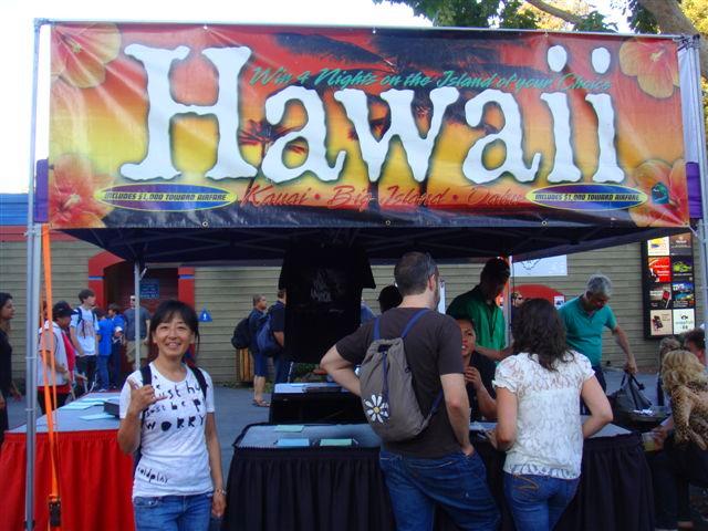 Hawaii: Win 4 nights on the Island of your Choice